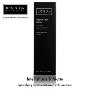 Intellishade® Matte Age-Defying Tinted Moisturizer